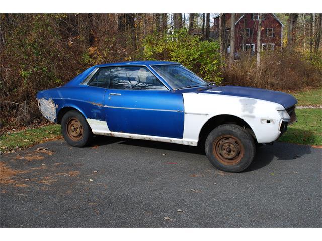 1973 Toyota Celica | 927159