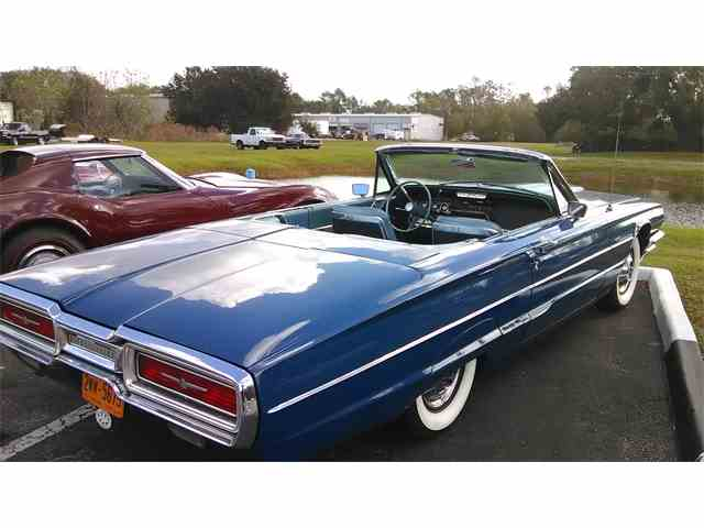 classifieds for 1964 ford thunderbird 33 available. Black Bedroom Furniture Sets. Home Design Ideas