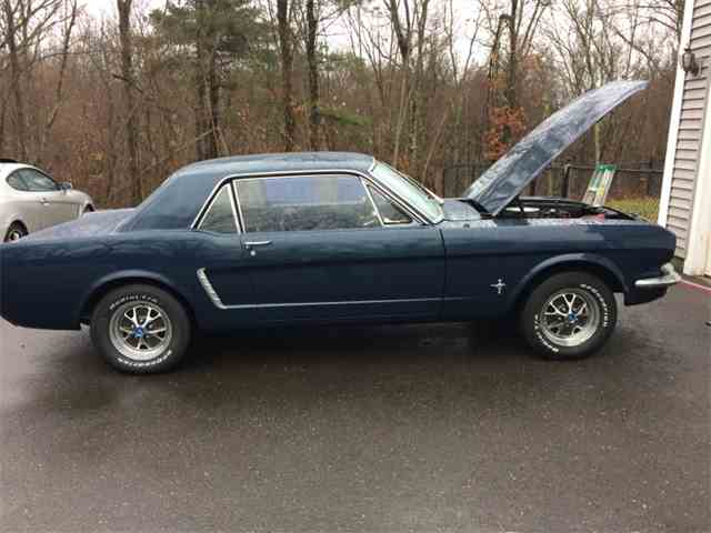 1965 Ford Mustang | 927163