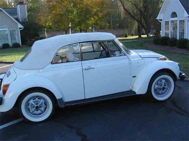 1979 Volkswagen Beetle | 927165