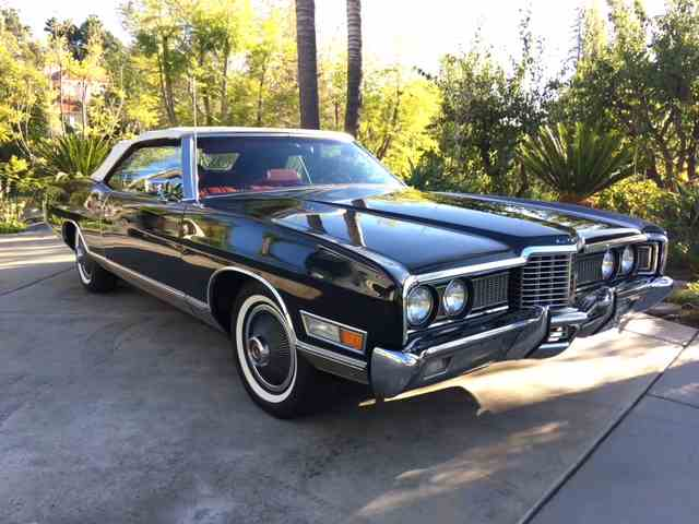 Classifieds For 1972 Ford Ltd 7 Available