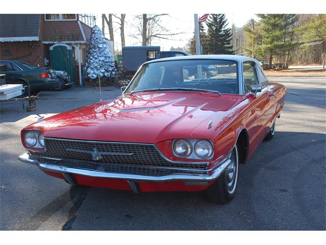 1966 Ford Thunderbird | 927167