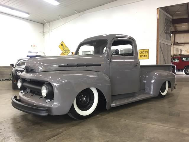 1952 Ford F100 | 920717