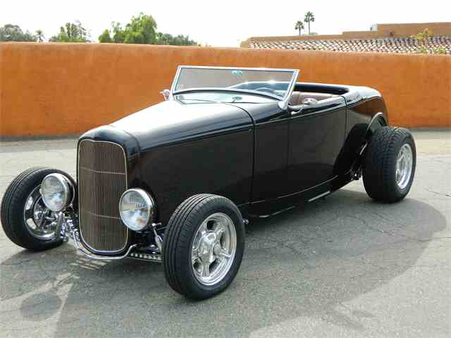 1932 Ford Roadster | 927170