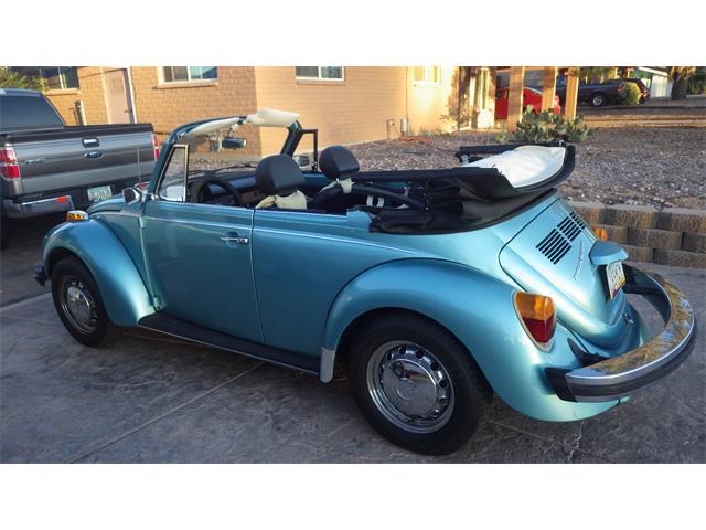 1979 Volkswagen Beetle | 927173