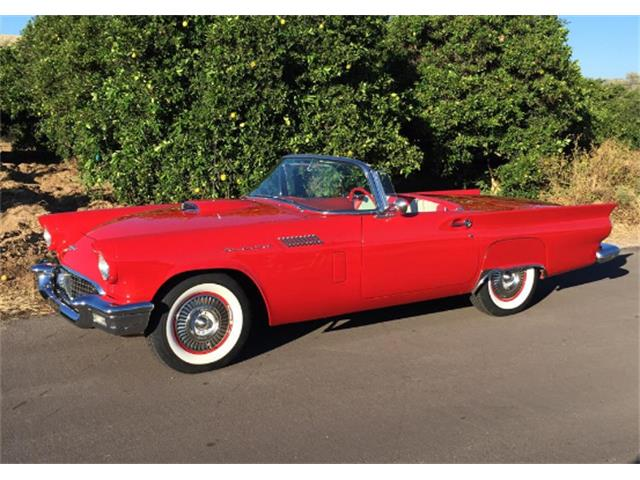 1957 Ford Thunderbird | 927176