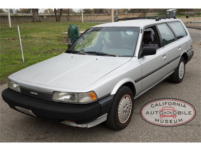 1988 Toyota Camry | 927179