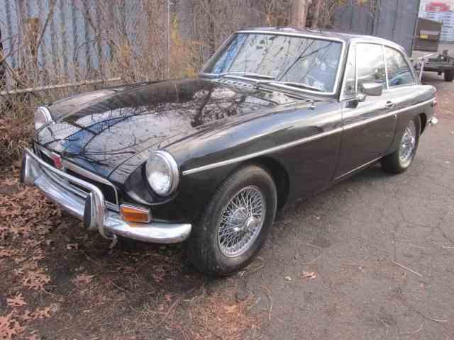 1974 MG BGT | 920718