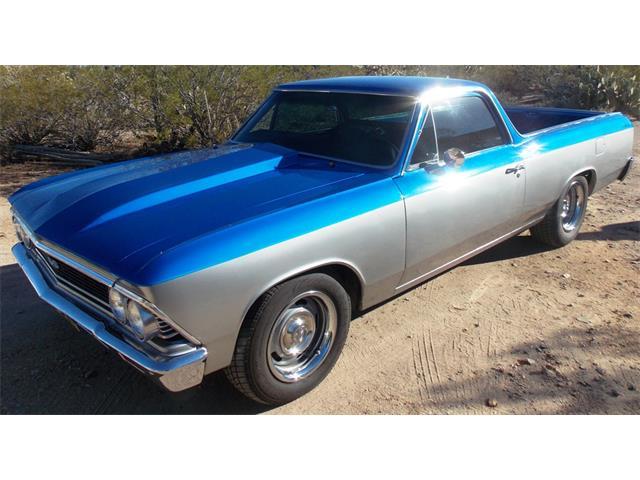 1966 Chevrolet El Camino | 927182