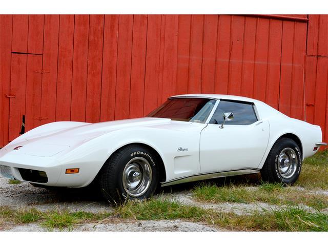 1973 Chevrolet Corvette | 927183