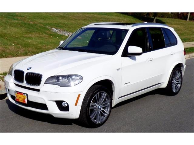 2013 BMW X5 | 927189
