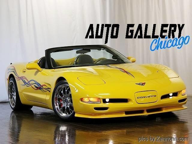 2000 Chevrolet Corvette | 920072