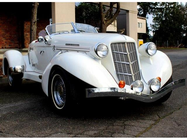 1936 Auburn Speedster | 927201