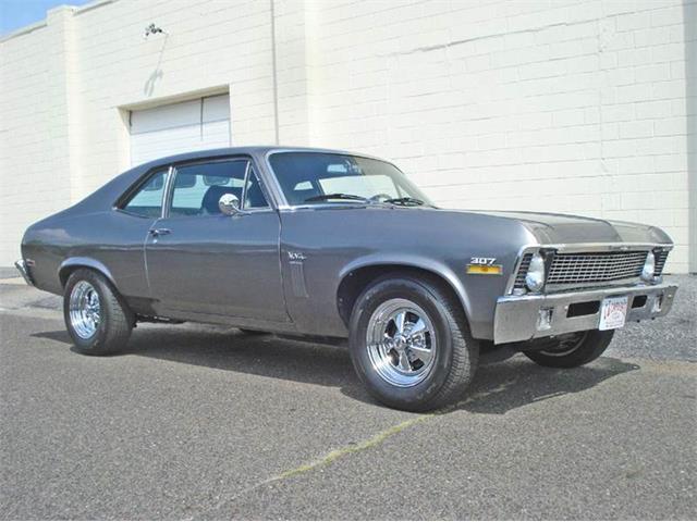 1970 Chevrolet Nova | 927202