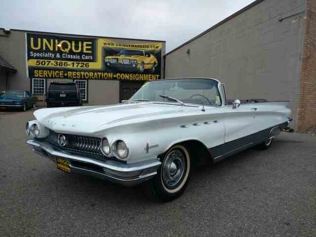 1960 Buick Electra 225 | 927204