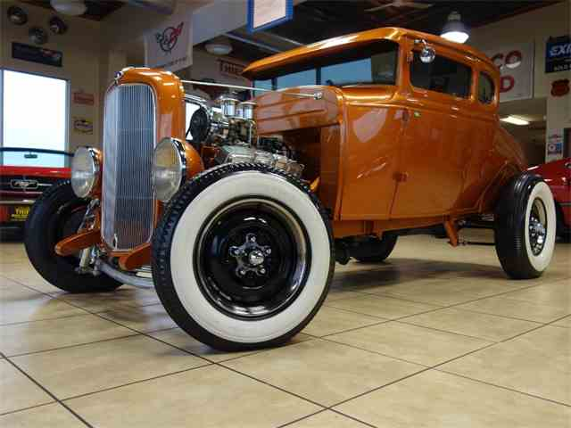 1931 Ford Model A | 927205