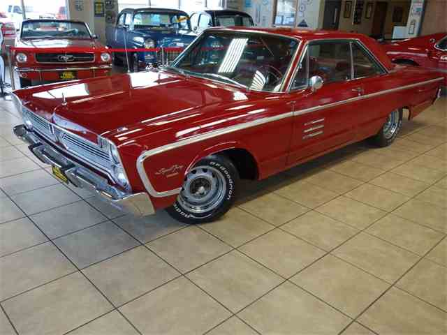 1966 Plymouth Fury | 927207