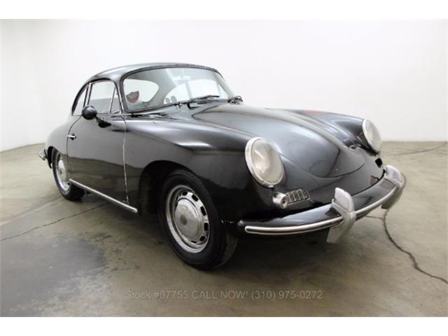 1964 Porsche 356C | 927213