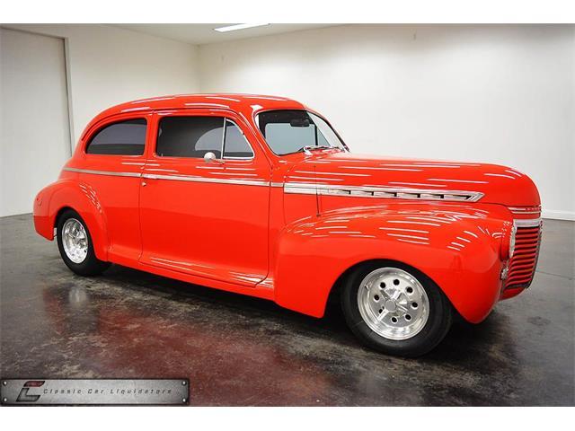1941 Chevrolet Special Deluxe | 927214