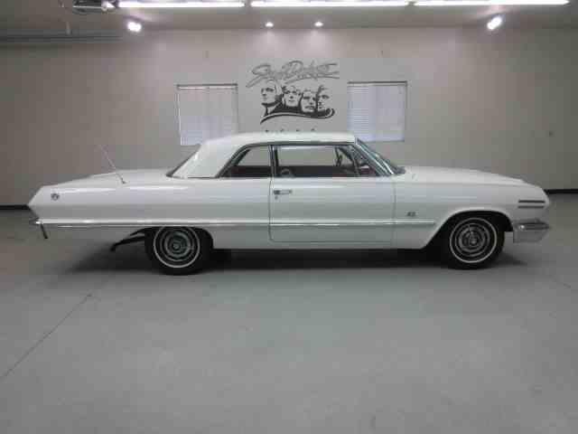 1963 Chevrolet Impala SS | 927216