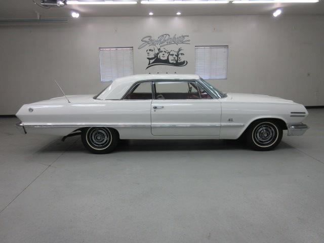 1963 Chevrolet Impala | 927216