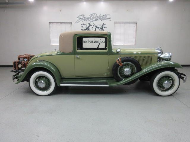 1931 Chrysler Coupe | 927217