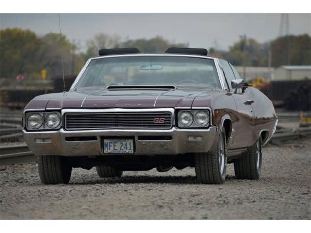 1968 Buick Gran Sport | 927220