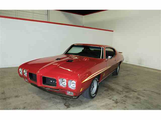 1970 Pontiac GTO | 927222