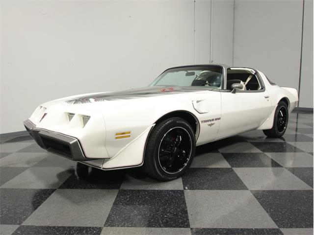 1980 Pontiac Firebird Trans Am Restomod | 927223