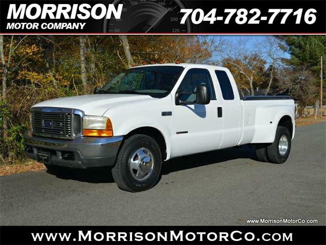 2000 Ford F350 | 927230