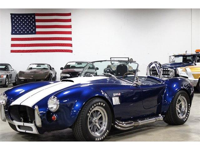 1967 Shelby Cobra | 927232