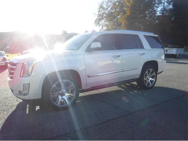 2015 Cadillac Escalade | 927233