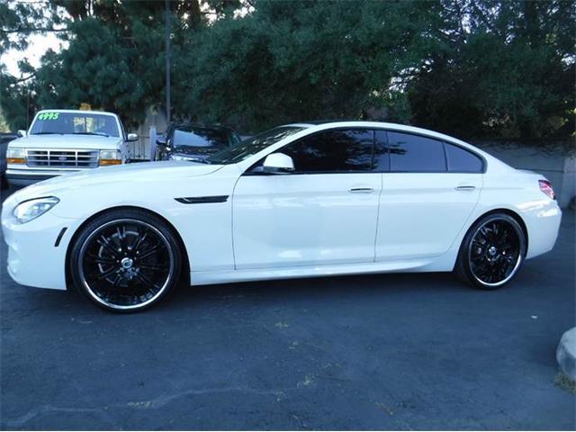 2014 BMW 6 Series | 927234