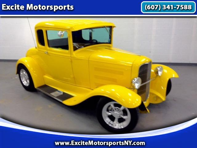1931 Ford Coupe | 927239