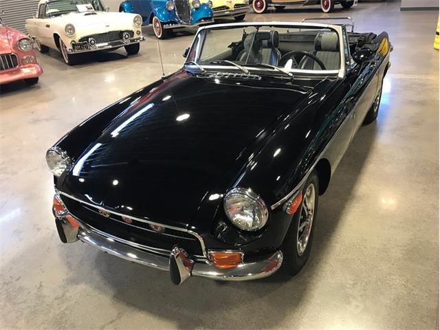 1972 MG MGB | 927240