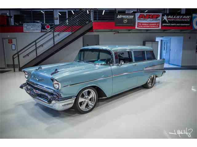 1957 Chevrolet Antique | 927241