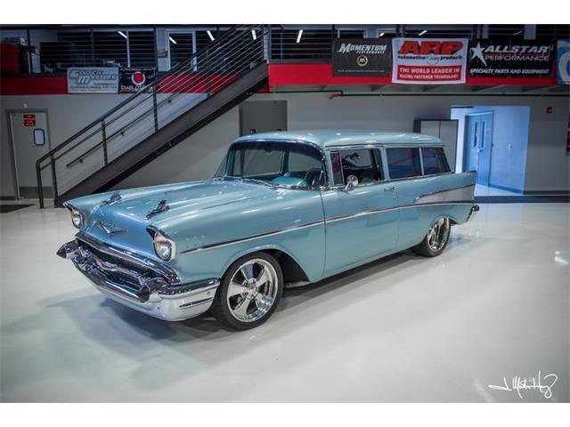 1957 Chevrolet Antique | 927241