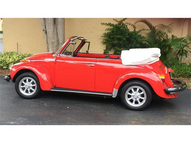 1978 Volkswagen Beetle | 927244