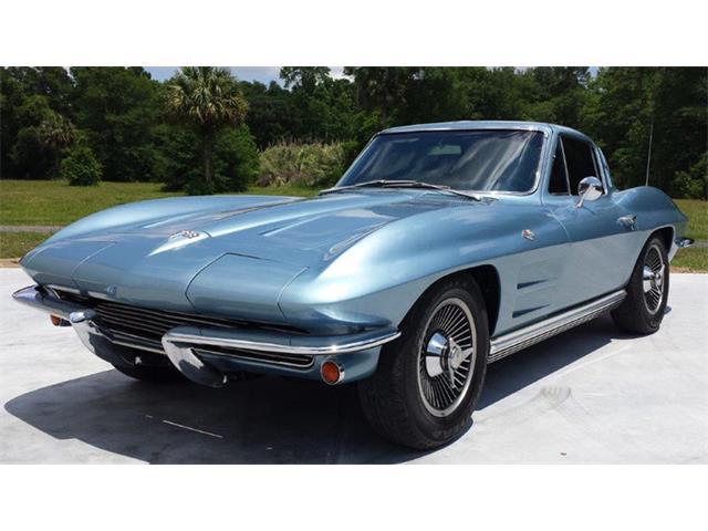 1964 Chevrolet Corvette | 927246