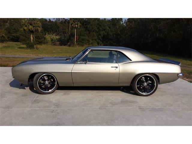 1969 Chevrolet Camaro | 927247