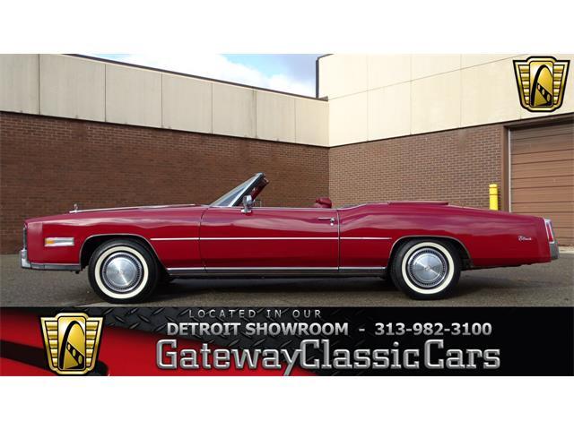 1975 Cadillac Eldorado | 920725