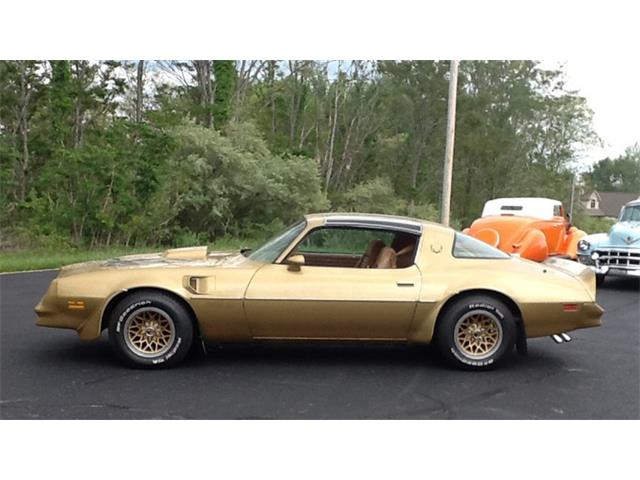 1978 Pontiac Firebird Trans Am | 927251