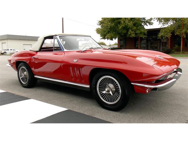 1966 Chevrolet Corvette | 927259