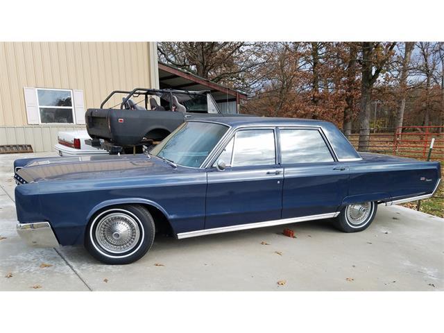 1967 Chrysler Newport | 927261