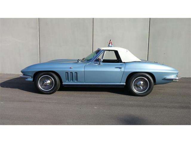 1966 Chevrolet Corvette | 927264