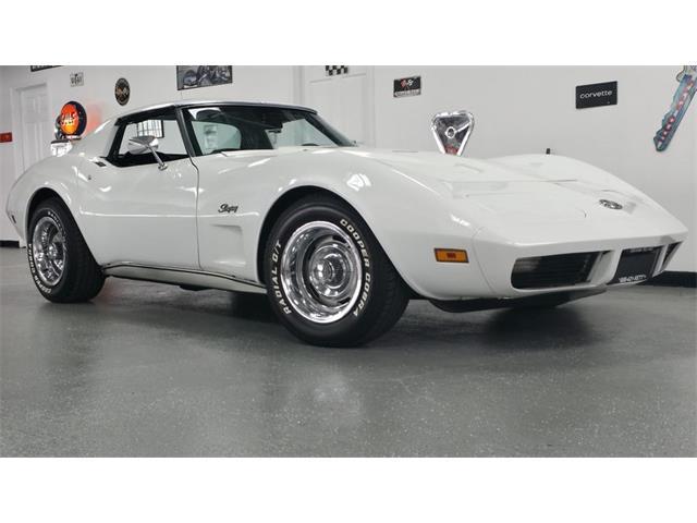 1974 Chevrolet Corvette | 927267
