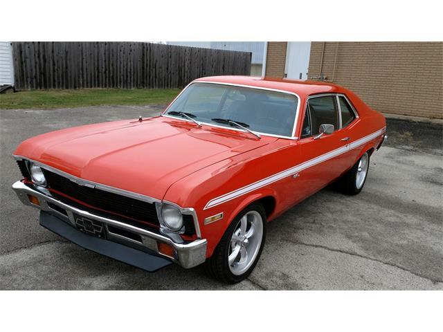 1972 Chevrolet Nova | 927279