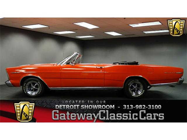 1966 Ford Galaxie | 927281