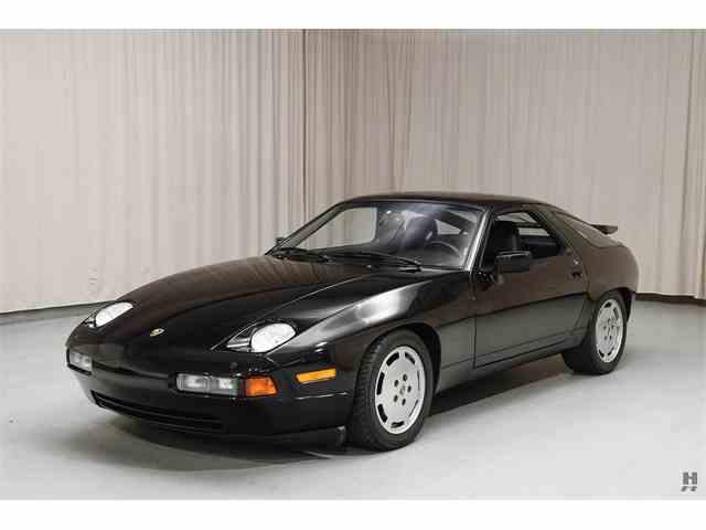 1988 Porsche 928 | 927282