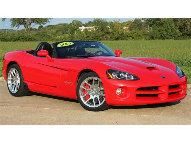2005 Dodge Viper | 927285